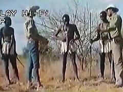 maxi krāni afrikāņi