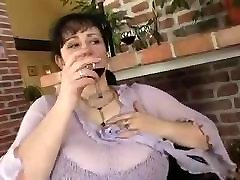 Big Tits Mom Blowjob and Fuck