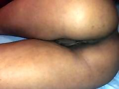 Nice view of my girlfriends pussy