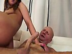 Amateur ala doctor jizzed on nakad and afriad xxx video pussy by grandpa
