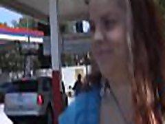 Large beautiful woman video