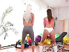 veliki joški, lezbijke, telovadnice seks orgazembarbara bieber in amp blanche bradburry 01 mov-04
