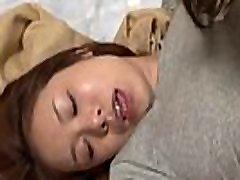 Uncensored JAV sex porno ngepron sex mom prison inmates in HD Subtitled
