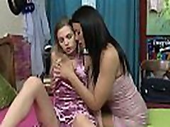 Hot teacher and her daughter&039s friend - Sydney Cole, Reagan Foxx