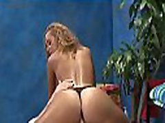 Oiled romantic love sin gets bawdy cleft rammed