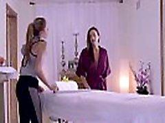 Abigail Mac & Aubrey Star Lesbian Romance