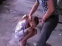 la joven rusa escort obligados a facefuck deepthroat hardcore