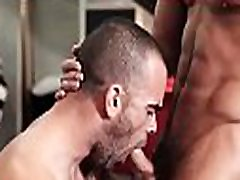 Top anal with homo pair