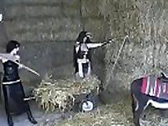 Naughty femdom porn experience