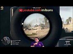 Noob, noobando com noobisses em Battlefield 1