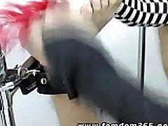 Two Mistresses Tickle filme wife Slave