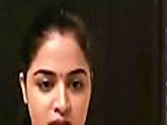 Indian girl forced and abused in Tamil movie