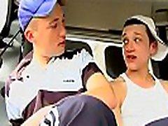Teen boy fuck gay sex tube Slim Twink Jonny Gets Fucked