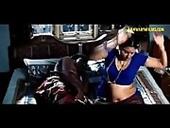 Very good clothes gag beng monster School Girl actress namitha