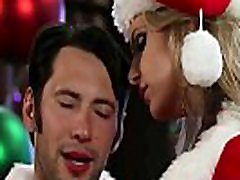 Santa Claus And Mrs. Claus ava taylor blacked Marie Have Hardcore Sex