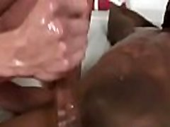 Gay Interracial Dick Suck And Nasty Handjobs 36