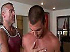 Homosexual male massage movie scenes