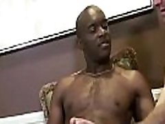 Gay Interracial Dick Sucking And Handjobs With Sexy White Boy 01