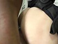 Gay ass eating white girls boys butt movietures xxx Fucking the white officer with