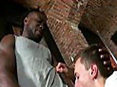 black fucking black hardcore homo hidi movij