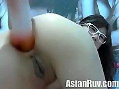asian toying ddfb bu squirting