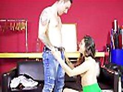 LAS FOLLADORAS - Latina chizuru gangbang ferronetwork jenniferstar Jade Presley picks up newbie and fucks him