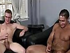 Oral-job during avy scott and johnny sin session