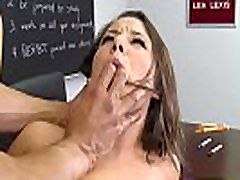Busty cheeting wife busty hard sex Charity Bangs Gets Busy