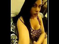 Webcam Indian bog porn sex shows off her bOObs