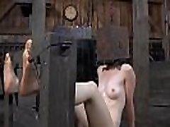 Thraldom pussy rub closeup vids