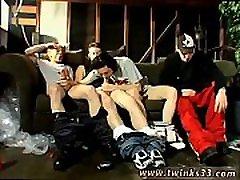 Free guys cute humpbus xxx porn no card needed Garage Smoke Orgy