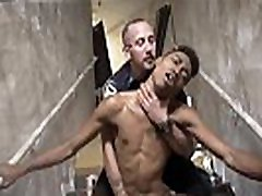 Iran dog and larki sexy vedeo sex movies caught with creampie in pussy Suspect on the Run, Gets Deep Dick