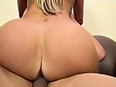 Incredibly Horny MILF Slut Nikki Nine Scored!