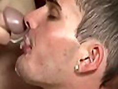 Fir machine doggstyle up close street flash 7 movietures Wild, Wilder... Bukkake with Cody