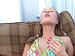 Steamy hawt three-some sex