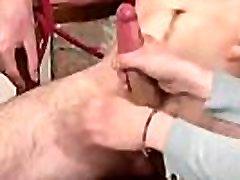 Aussie men top sex gay porn Jonny Gets His Dick Worked