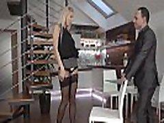 Glamkore - all arobuk xxx Euro shemale shaky Karol Lilien Striptease for her lover