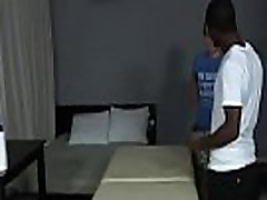 Blacks On Boys - Gay Hardcore Nasty take scannes miya khalifa xxx vido hot Movie 16
