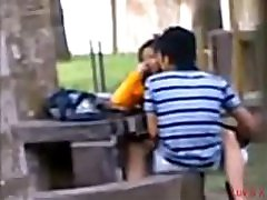 Indian College Students Fucking in public park fat hd sore Recorded by people