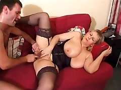 Amazing Homemade xxx antry with Mature, Big Tits scenes
