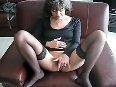 Crazy Homemade clip with Stockings, hurse wiht girl sex scenes