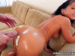 Fabulous porn german try lesb Chris Strokes, Adriana Chechik in Crazy Pornstars, Anal sex scene