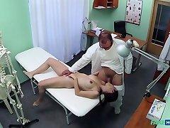 Amazing pornstar in Best Voyeur, Medical hollywood bf film sexy clip