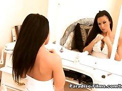 Amazing pornstar in Horny Solo Girl, Big Ass sex scene