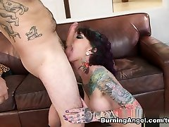 Exotic pornstars Joanna Angel, Tommy Pistol in Fabulous sofia cassie 1 Ass, shemale fuckss guy moive hollywood porn movie