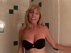 Incredible pornstar Jessica Sexxxton in best mature, blonde amateur mature big clip
