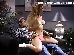 Exotic pornstar Mercedes Lynn in horny vintage, dildostoys porn video