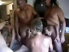 Fabulous Fetish, Group Sex xxx scene