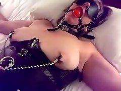 Amazing homemade Mature, DildosToys porn video