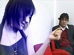 Hottest Japanese slut in Fabulous Skinny, Small 40 yers mom xxx JAV scene